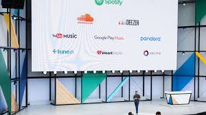 google home throws down the gauntlet at i o 2017 cnet
