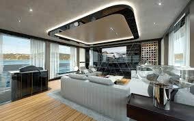 Luxury Design by Design Your Own Multi Million Dollar Yacht Travel Leisure