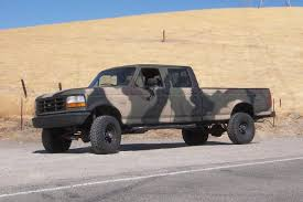 camo paint job anyone done it ford truck enthusiasts forums