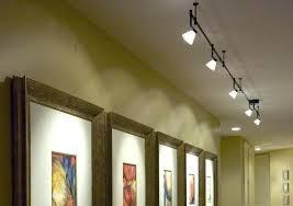 Drop Ceiling Track Lighting Marvelous Track Lighting Fixtures Skri Me
