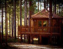 Best Treehouse Top 5 Uk U0027s Best Treehouse Escapes About Time Magazine