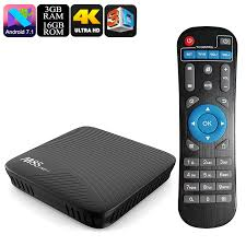 android miracast mecool m8s pro l android tv box octa cpu 3gb ram android