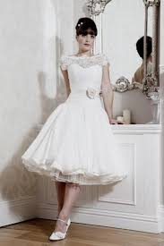 50 s wedding dresses 50s inspired wedding dresses naf dresses