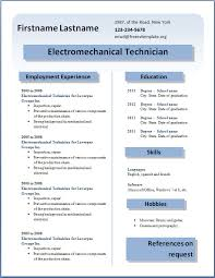 where to find resume templates in word resume templates word 2013 resume template ideas