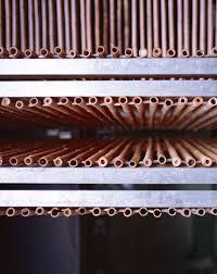 architecture unusual brown bamboo pergola outside the passive