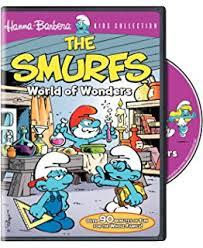 amazon smurfs season 1 vol 2 gerard baldwin kay