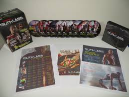 ruthless review multiplex fitness