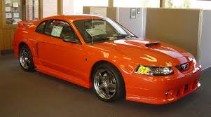 2003 roush mustang specs timeline 2004 roush mustang the mustang source
