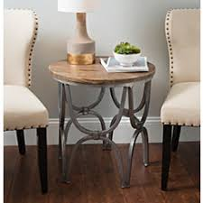 Wood Accent Table Accent Tables Side Tables Kirklands