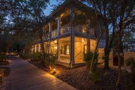 Rosemary Cottage Rentals by Hammock Cottage 30a Luxury Vacations