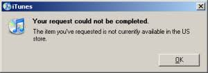 error 1327 invalid drive while installing or updating december 2010 techno babble from an it guy named harry