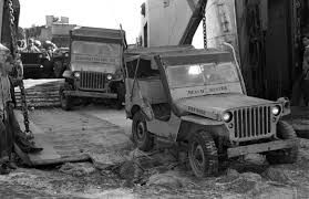 russian jeep ww2 the korean war and american history how the conflict started time