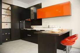 orange and brown kitchen decor orange and brown kitchen decor
