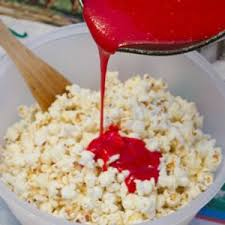 how to make real candy popcorn at home my popcorn kitchen