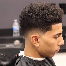 latest haircut for curly hair curls tight drop skin fade hairstyles pinterest curly