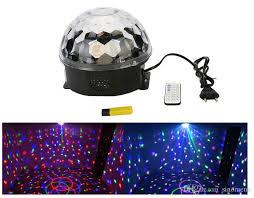 where can i buy disco lights mini rgb led mp3 dj club pub disco party music crystal magic ball