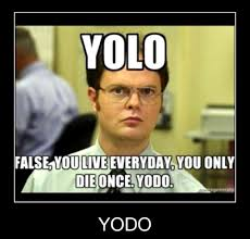 Mindy Meme - yodo funny the office meme
