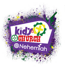 kids church nehemiah bible church