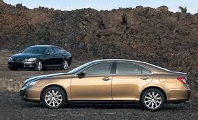 2008 lexus es 350 review lexus es reviews lexus es price photos and specs car and driver