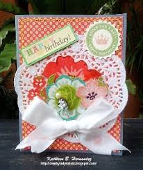 make a birthday card try making birthday cards today
