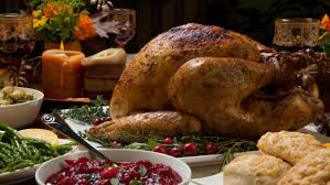 be a it all at dinner with these thanksgiving facts