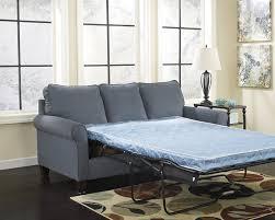 Sofa Bed Los Angeles Ca Amazon Com Ashley 2710136 Zeth Denim Full Sofa Kitchen U0026 Dining