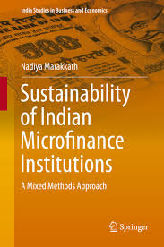 microfinance thesis cheap literature review on microfinance find literature review on sustainability of indian microfinance institutions a mixed methods approach india studies in business and