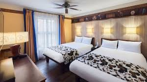 chambre standard sequoia lodge disney s hotel cheyenne room rates disneyland hotels
