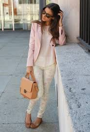 light pink blazer womens sandi pointe virtual library of collections