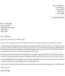 service technician cover letter cad technician cv example basic