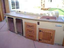 Outdoor Kitchens Cabinets Exterior Kitchen Cabinets U2013 Frequent Flyer Miles