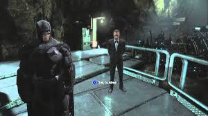 batman arkham origins how to unlock and equip costumes in single