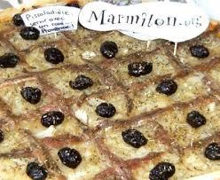 cuisine marseillaise recettes pissaladière provençale d une marseillaise recette de pissaladière
