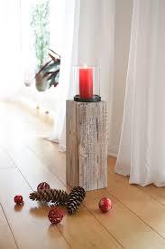 Wohnzimmer Weihnachtlich Dekorieren Windlicht Zu Weihnachten Dekorieren Vivanno