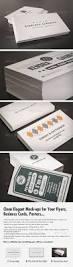 38 best business card images on pinterest mockup business card