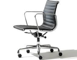 Herman Miller Charles Eames Chair Design Ideas Eames Aluminum Management Chair Hivemodern