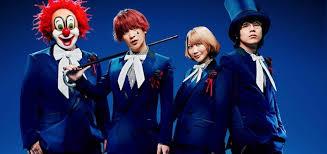 top pop artists top five j pop artists