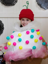 kids u0027 halloween costume how to make an ice cream cone how tos diy
