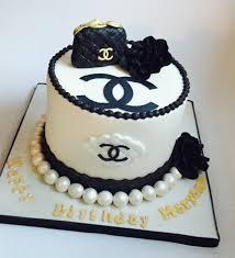 novelty birthday cakes chanel themed birthday cake