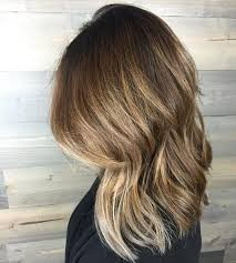 Light Brown Balayage 50 Light And Dark Ash Blonde Hair Color Ideas Trending Now
