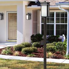 Lighting Outdoor Fixtures Outdoor Exterior Lighting Fixtures For Garages Porches And