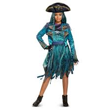 Costumes For Kids Girls U0027 Disney Descendants Uma Wig Target