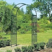 wedding arch kmart garden arch trellis garden arch trellis metal driveway arches