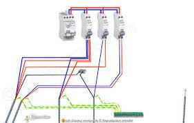 installation électrique chambre l électricité dans une chambre