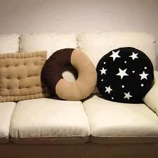 cuscino pan di stelle cuscini biscotti mulino bianco