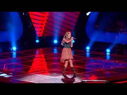 Danielle Bradbery The Voice Blind Audition Full Danielle Bradbery U0027mean Youtube