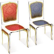 Post Modern Furniture Design by Aitali Acrylic Art Furniture U2013 Www Gibraltarfurniture Com