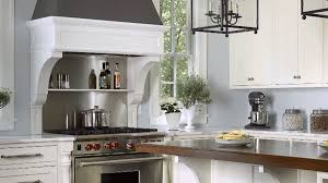 Kitchen Paint Colours Ideas Warm Kitchen Color Schemes Better Homes Gardens