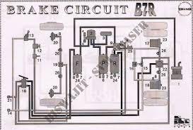 volvo truck parts volvo b7r brake circuit biswajit svm chaser