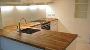 plan de travail cuisine en carrelage beton cire pour plan de travail cuisine beton cire pour plan de